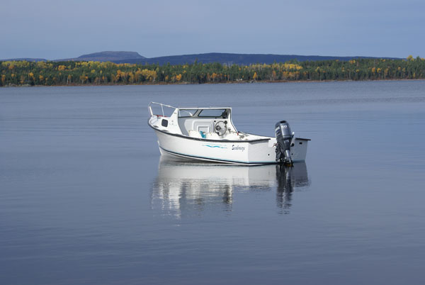 Dealers Seabreeze Boats